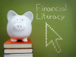 Start Now! – Financial Education