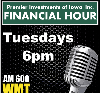 Financial Hour: Your Questions Answered