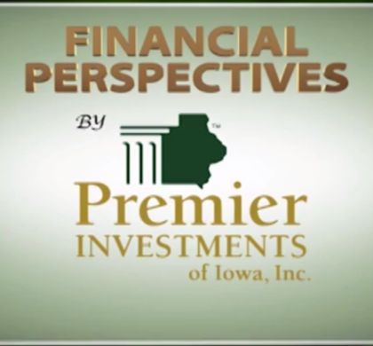 Financial Perspectives: Episode 38