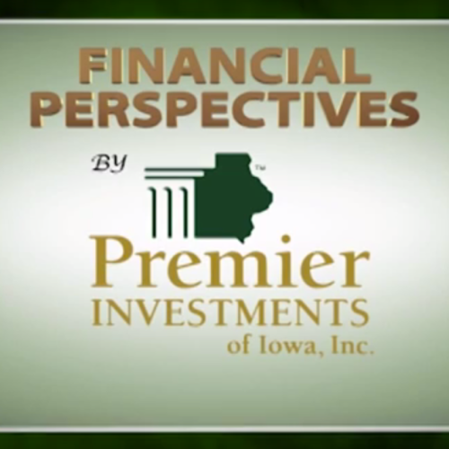 Financial Perspectives Show 32