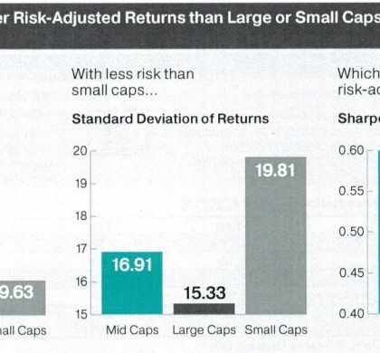 Don't Forget About Mid Cap…