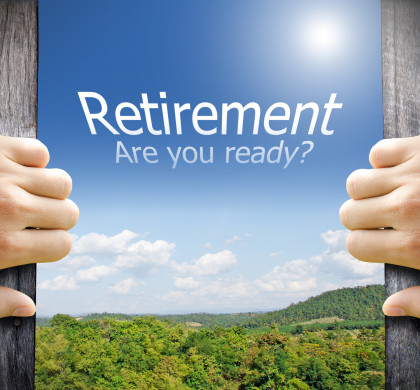 So you want to retire early? Follow these steps to success.