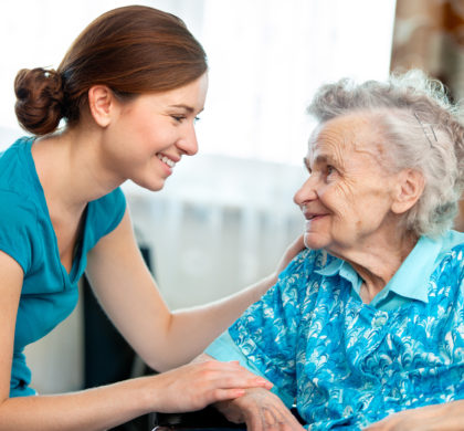 Caring for Cognitive Impairment
