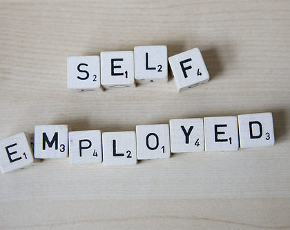 "So, You Are Self-Employed, Options Beyond the ""Traditional"""