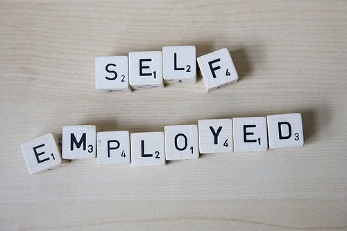 """So, You Are Self-Employed, Options Beyond the """"Traditional"""""""
