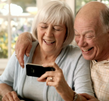 Communicating With Your Children and Grandchildren In 2016