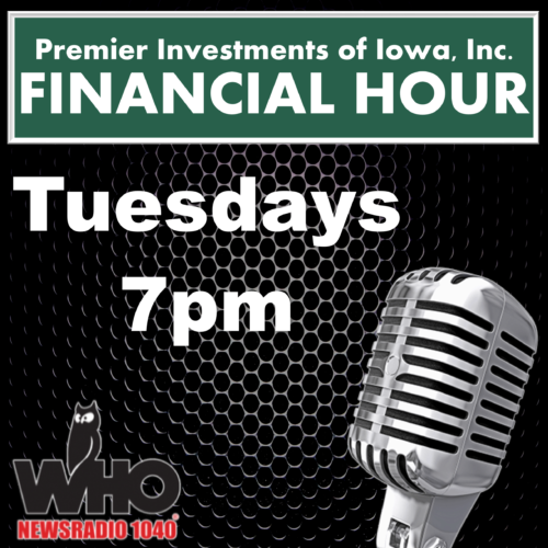 Financial Hour: Personal Finance FAQs