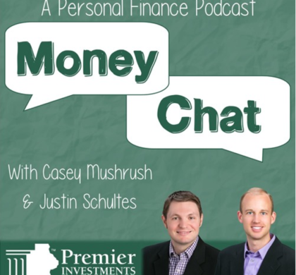 Money Chat: Why Diversify?