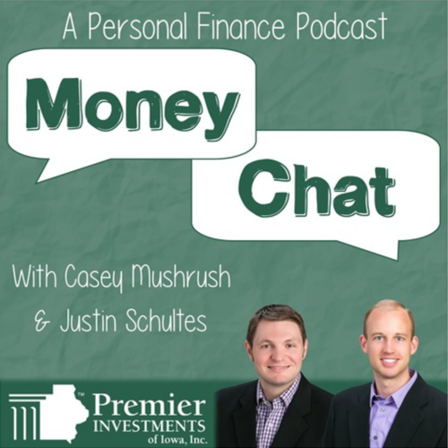 Money Chat: Disability Insurance