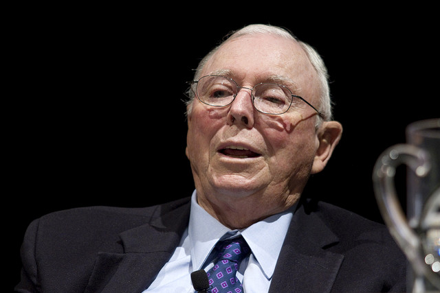 Who is Charlie Munger and what are Mungerisms?