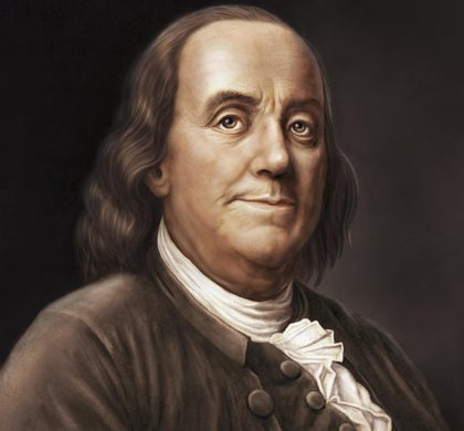 What do Ben Franklin's horse and the stock market have in common?