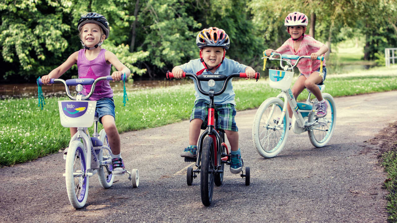 Financial Planning: As Easy as Riding a Bike